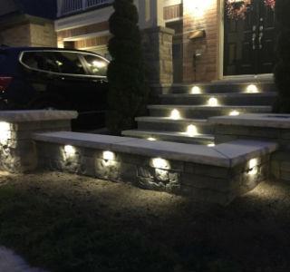 LED LIGHTING 320X300