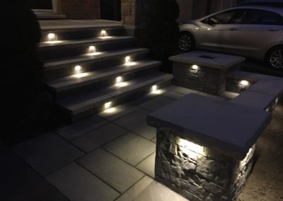 Elcon Contracting Outdoor Lighting